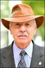 Bill Fourney