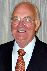 Professor James Dally